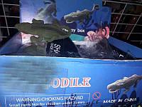 Игрушка антистресс 15-11 крокодил (12шт)