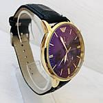 Мужские кварцевые  часы  Emporio Armani (реплика), фото 10