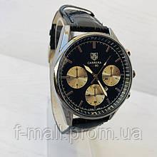 Мужские кварцевые  часы  Carrerai (реплика)