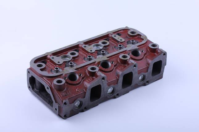 Блок цилиндров двигателя LL380, фото 2