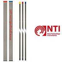 Штрипсы алмазные NTI