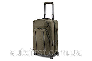 Чемодан на колесах Thule Crossover 2 Carry On Spinner (Forest Night) TH 3204033