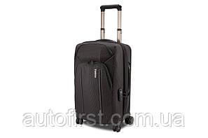 Чемодан на колесах Thule Crossover 2 Carry On Spinner (Black) TH 3204031