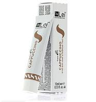 Краска для ресниц и бровей In Lei цвет капучино, 15 ml