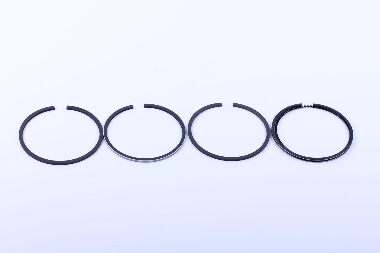 Кольца поршневые Ø80 мм двигателя LL380