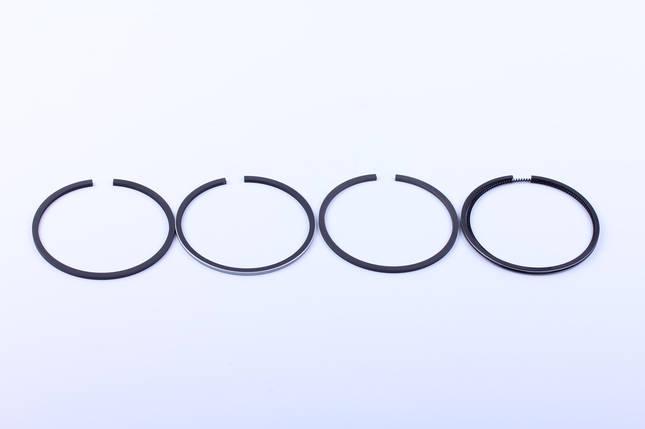 Кольца поршневые Ø80 мм двигателя LL380, фото 2