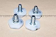 Ножки корпуса стиральной машины Indesit (Индезит) Аристон Ariston 4 шт. Оригинал