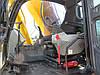 Гусеничный экскаватор Doosan DX300LC Long reach., фото 4