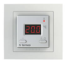 Терморегулятори для електричних обігрівачів