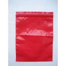 Пакет із застібкою Zip-lock 100*200 мм