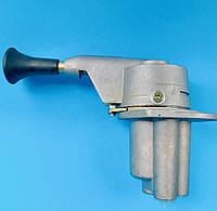 Кран тормозной обратного действия Камаз 5320 ЗИЛ/ ручник /100-3537010.