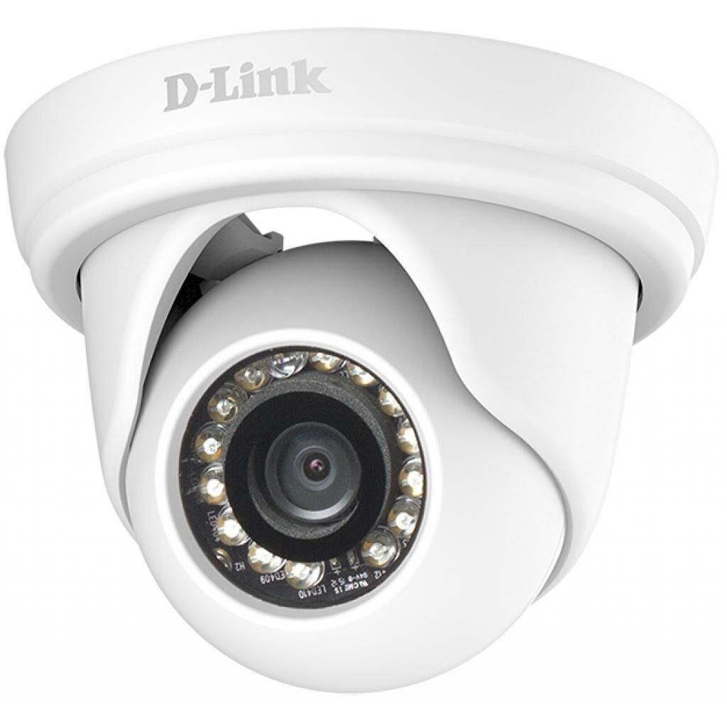 Сетевая камера D-Link DCS-4802E/UPA, фото 1