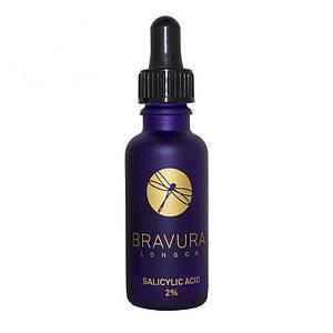 Пилинг с салициловой кислотой Bravura – Salicylic Acid 2% Peel, 30 мл