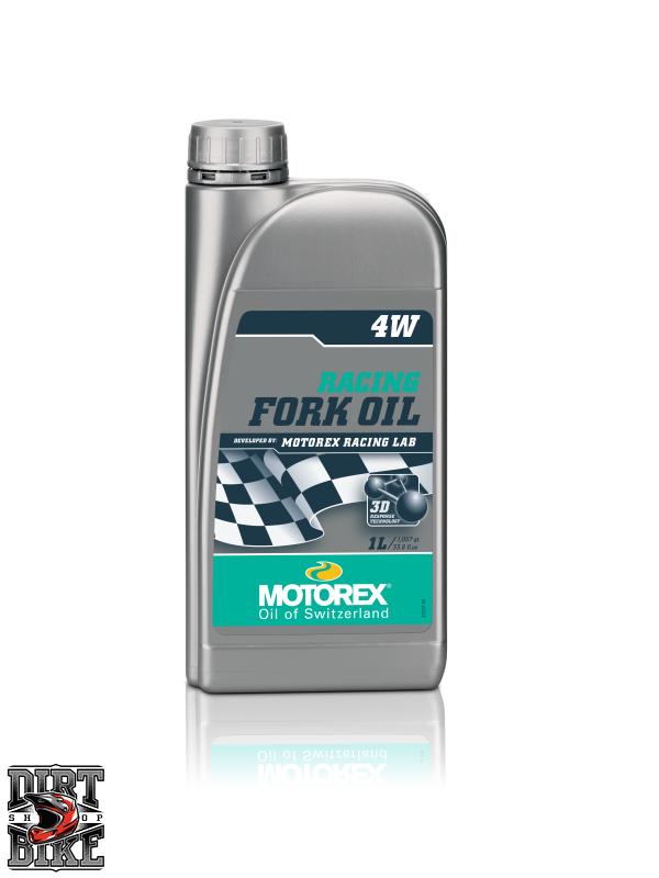 Масло вилочное Motorex Fork Oil Racing 4W