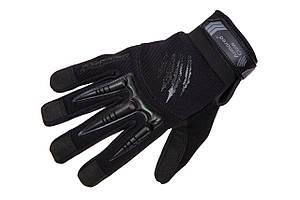 Перчатки тактические Armored Claw BattleFlex Black