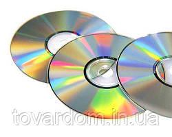 Диск CD Verbatim 700Mb