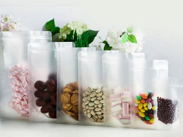 Зип пакеты пищевые: все о преимуществах применения для хранения продуктов