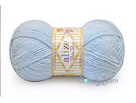 Alize Baby Best, Светло-голубой №183