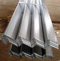 Уголок оцинкованный гнутый 45х45х2,0 мм