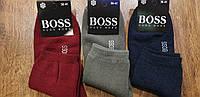 Шкарпетки жіночі махрові «HUGO BOSS» Туреччина 36-41