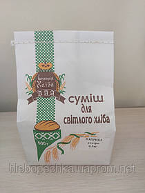 Паприка Ультра, смесь для выпечки хлеба, 0,5 кг
