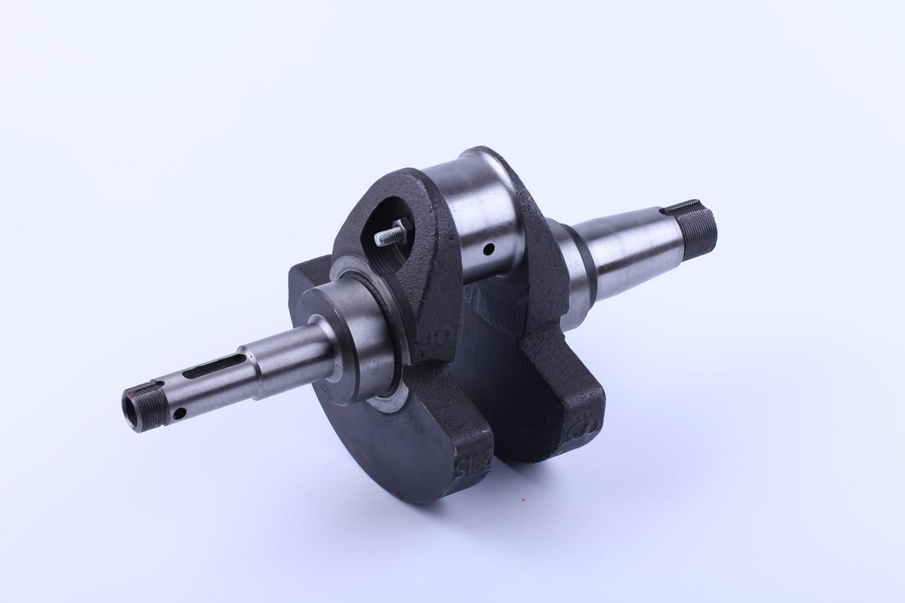 Коленвал двигателя DLH1100/DLH1105/DLH1110