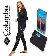 Термобелье женское Columbia в оригинальной упаковке