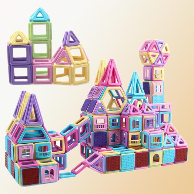 Магнитные заготовки: как применить их для развлечения детей?