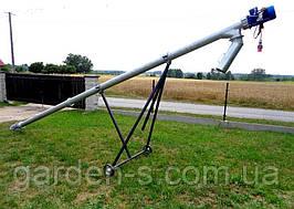 Шнековый погрузчик (транспортёр) Kul-met 8 метров