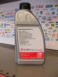 Трансмісійне масло Febi DCTF-1