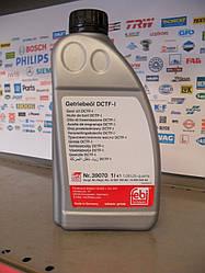 Трансмиссионное масло Febi  DCTF-1