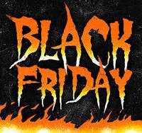 Чёрная Пятница