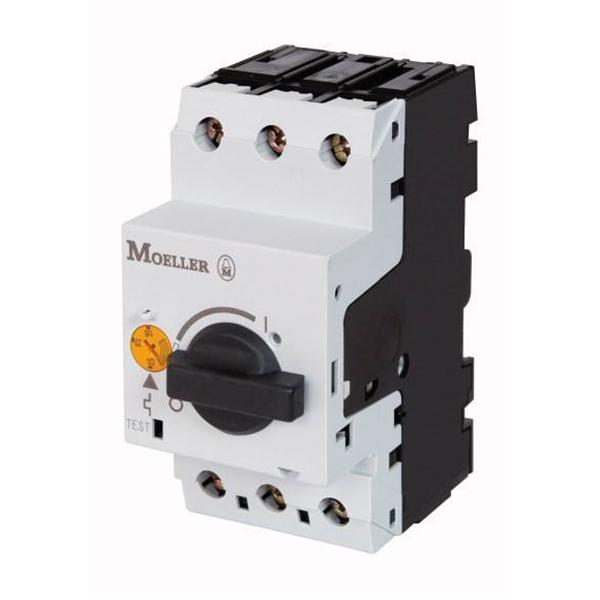 Автоматические выключатели защиты двигателя Eaton (Moeller) PKZM0