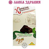 "Конфеты без сахара ""Насолода"", 150 г, Корисна Кондитерська, фото 1"