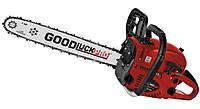 Бензопила цепная Goodluck Pro GL5400/15 (2 шины + 2 цепи)