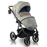 Универсальная детская коляска Bexa Line 2.0 2 в 1, фото 3