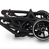 Универсальная детская коляска Bexa Line 2.0 2 в 1, фото 7