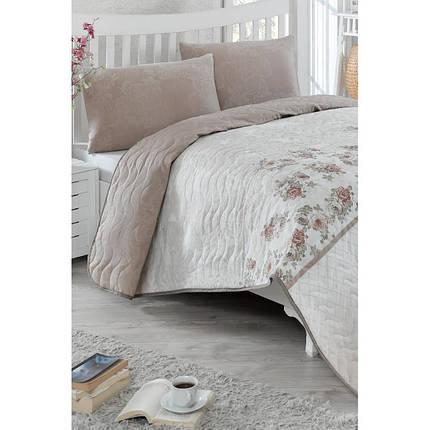 Покрывало 200х220 с наволочками на кровать, диван Сладкий сон, фото 2