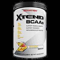 Аминокислоты Scivation Xtend BCAA 30 порций (вкусы в ассортименте)
