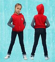 Брюки Мишель детские для девочки, фото 1