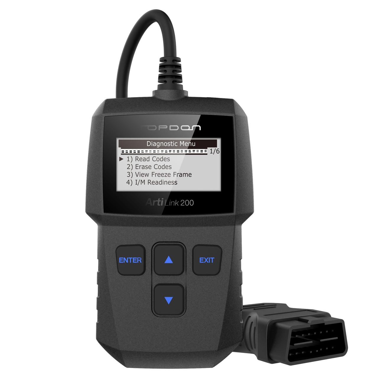 Диагностический сканер ArtLink 200
