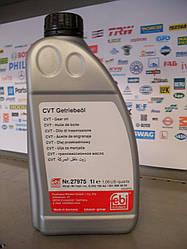 Трансмиссионное масло Febi CVT