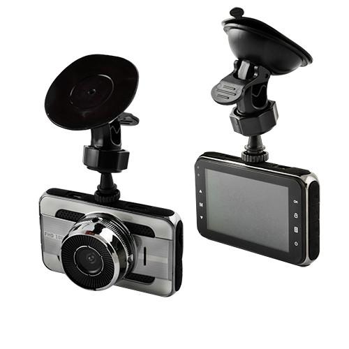 Автомобильный видеорегистратор AKLINE T669 Черный (KD-5929S532)