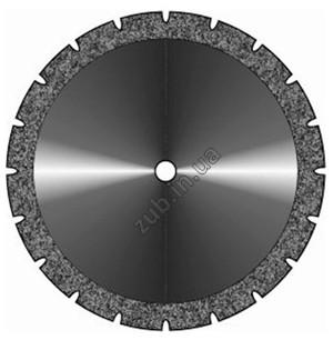 Диск алмазний для гіпсу d=45