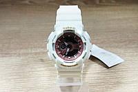Женские наручные часы Casi-o Baby-g
