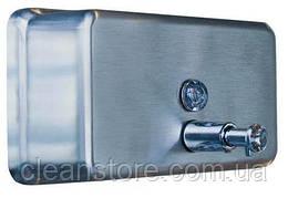 Дозатор жидкого мыла 1,1л горизонтальный