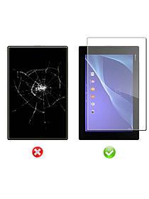 Защитное стекло для Sony Xperia Tablet Z2
