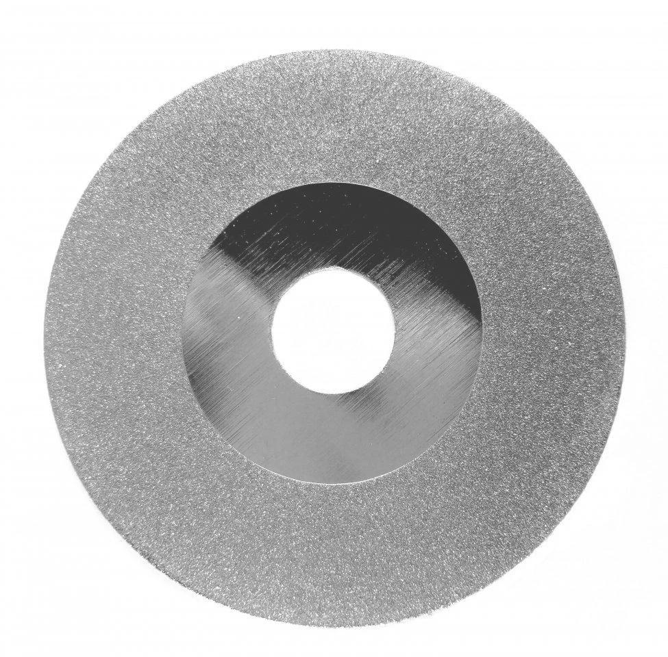 Диск алмазный маленький,  0,1мм