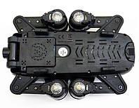 Складывающийся квадрокоптер S161 HD WiFi камера, фото 6