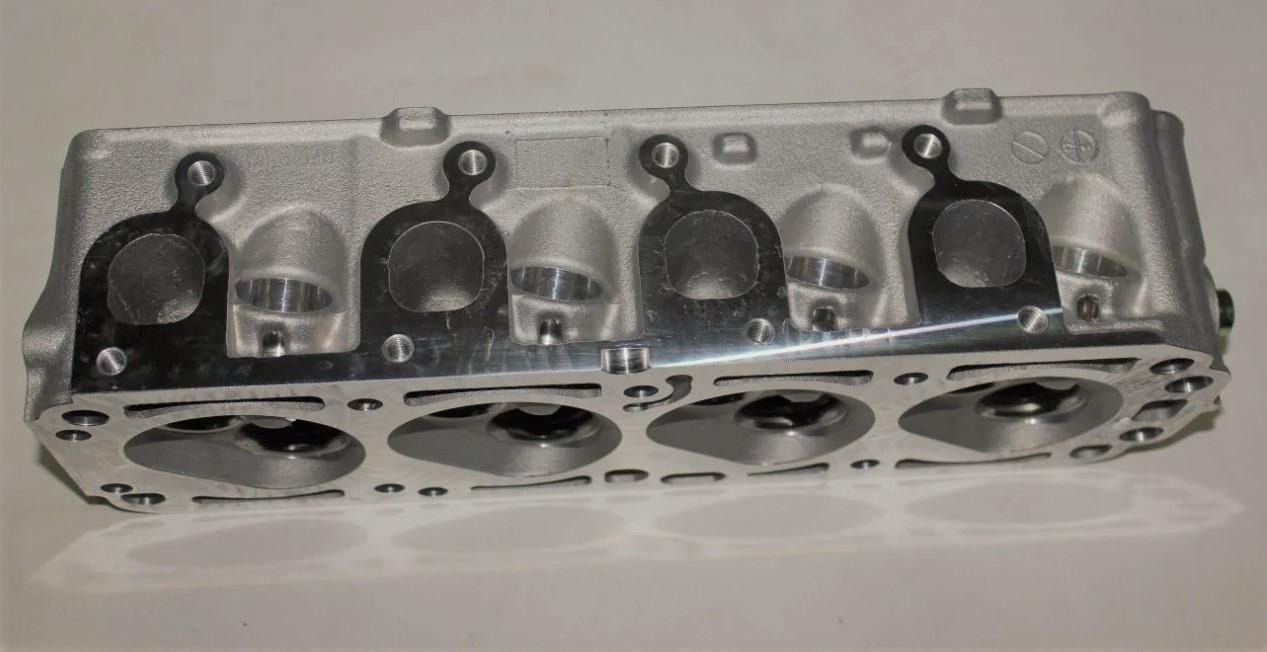 Головка блоку циліндрів Ланос, Нексія 1,5 (під клапан нексія) КАР-GMP Корея G01HEDCN00913